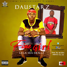 DauStarz ft. Legacy Skillz - FineGirl