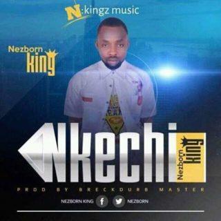 Nezborn King -Nkechi