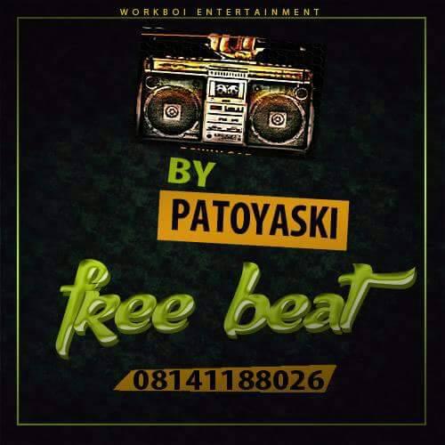 Patoyaski - Beast Sound