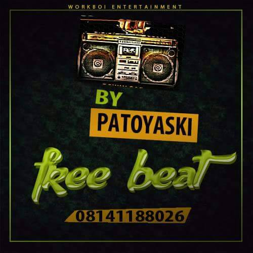 Patoyaski - Slimcase Beat