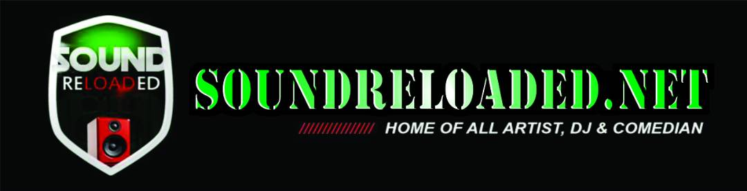 Soundreloaded Logo