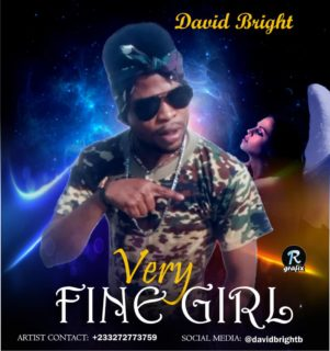 David Bright - Very Fine Girl