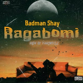 Shay - Ragabomi