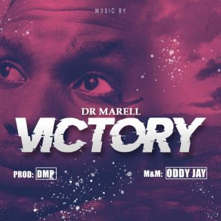 Dr MarEll - Victory