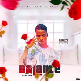 K-Damzzy - Bolanle